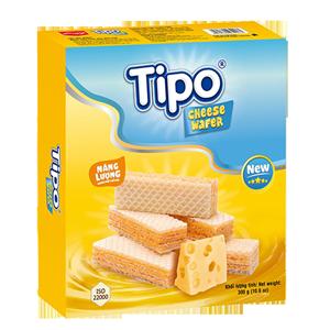 Tipo Bánh kem xốp phô mai