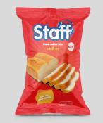 Staff - Bánh mì bơ sữa