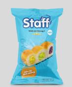 Staff - Bánh mì 3 trong 1