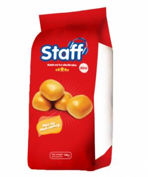 Staff - Bánh mì bơ sữa Braha
