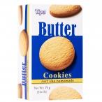 Tipo bánh quy bơ sữa