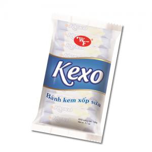 Kexo sữa