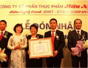 Friendship becomes Vietnam's No. 1 business