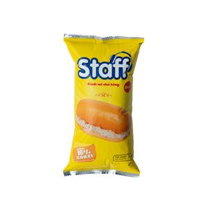 Bánh mì Staff chà bông 55gr