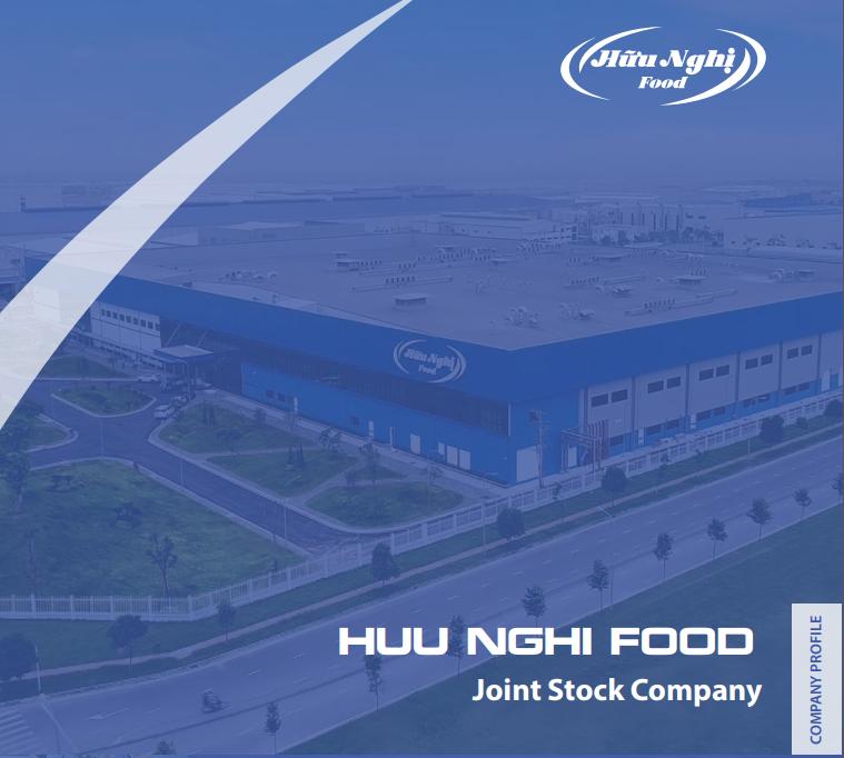 Giới thiệu Công ty Cổ phần Thực phẩm Hữu Nghị - Company profile 2021